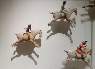 L'art chinois au Musée Guimet