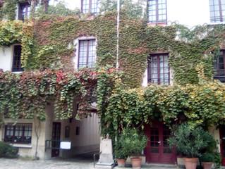 Le quartier de la Bastille et ses cours secrètes
