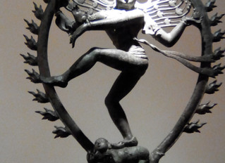 Musée Guimet:l'art indien