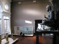 MUSEE CERNUSCHI: L'art Chinois