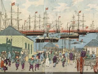 EXPOSITION :MEIJI, Splendeurs du Japon impérial au musée Guimet