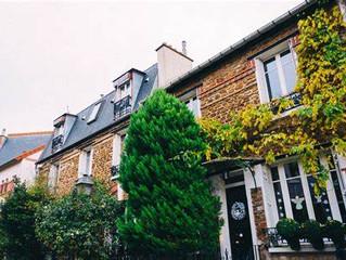 Le village de Charonne