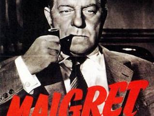 Sur les traces du commissaire Maigret