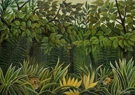 Exposition :Du Douanier Rousseau à Séraphine au musée Maillol