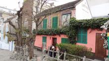 Le village de Montmartre