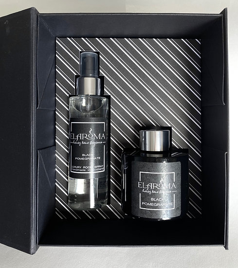 Room Spray & Reed Diffuser Luxury Gift Set