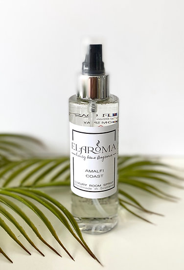Amalfi Coast Room Spray