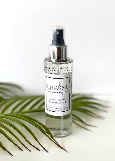 Lime, Basil & Mandarin Room Spray