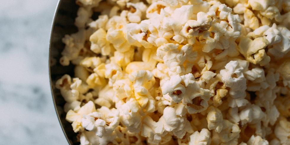 Date Night In: Movie Night