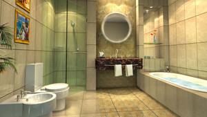 Nature Bathroom Design Ideas to Create Natural Inspire Tones