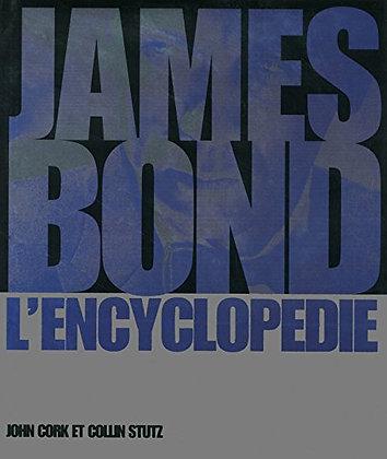 James Bond - L'encyclopédie - John Cork