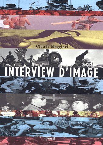 Interview D'image  - Claude Maggiori