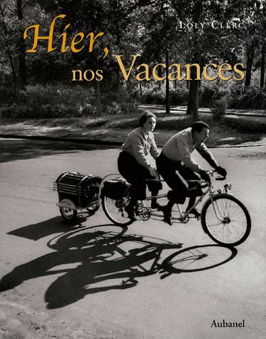 Hier, Nos Vacances - Loly Clerc