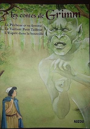 Les Contes De Grimm - Frères Grimm