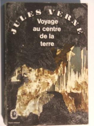 Voyage Au Centre De La Terre - Jules Verne