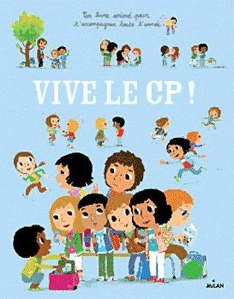 Vive le CP - Editions Milan