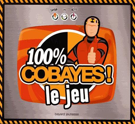 100 % Cobayes - Le Jeu - Céline Potard