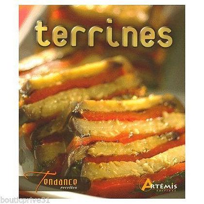 Terrines De Viandes Et De Légumes
