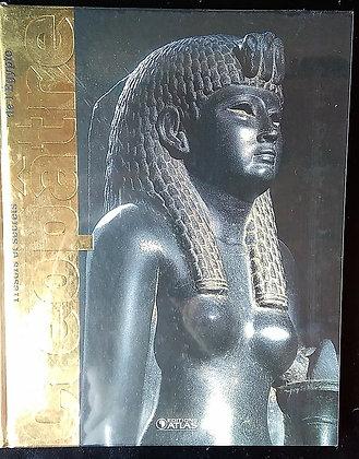 Trésors Et Secrets De L'Egypte : Cléopâtre