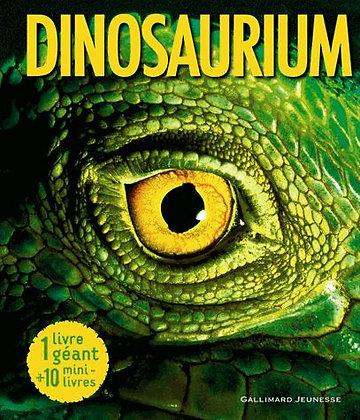 Dinosaurium - Laura Buller - Carey Scott