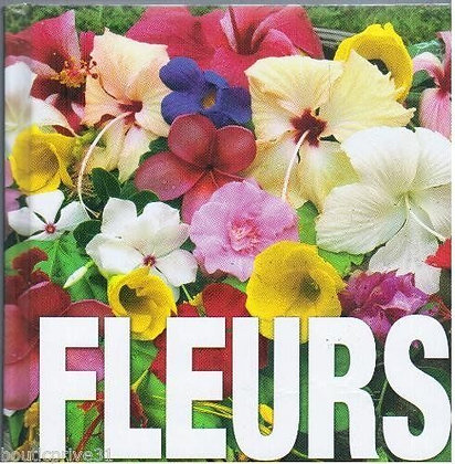 Fleurs - Valeria Manferto De Fabianis