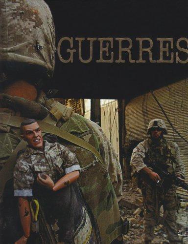 Guerres - Luciano Garibaldi