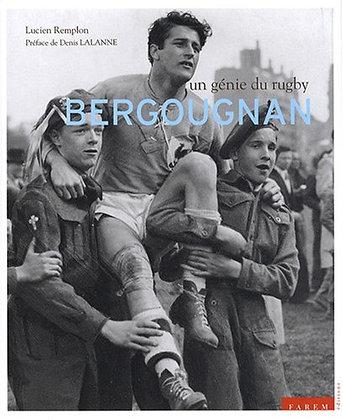 Livre sport / Rugby - Yves Bergougnan, Un Génie Du Rugby  - Lucien Remplon