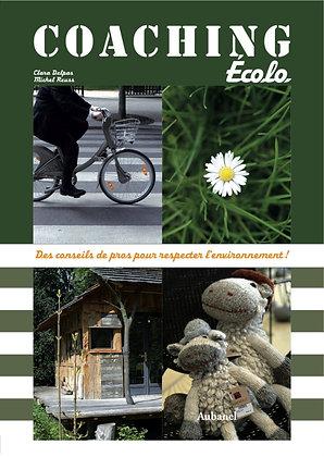 Coaching Ecolo -  Clara Delpas