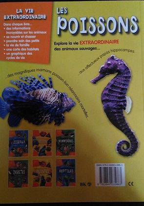 La vie extraodinaire - Les poissons Brian Williams