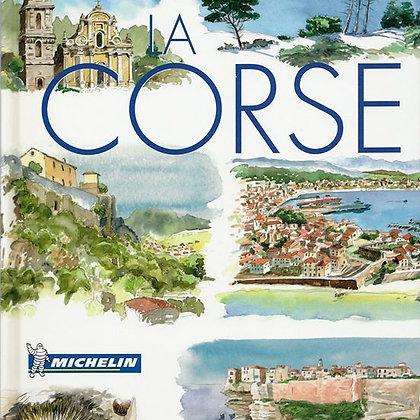 La Corse - Alexandre Grenier - Editions Atlas