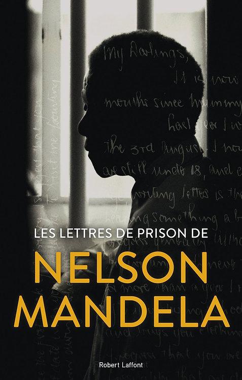 Les lettres de prison de Nelson Mandela - Nelson Mandela