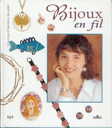 Bijoux En Fil - Clotilde Chevreau-Kandel