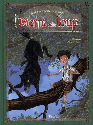 Pierre Et Le Loup - Serge Prokifieff
