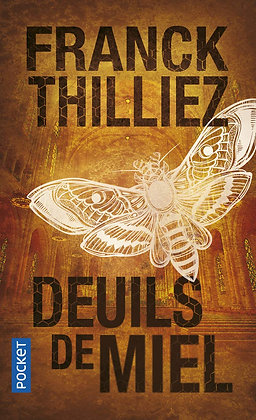 Deuils De Miel  - Franck Thilliez
