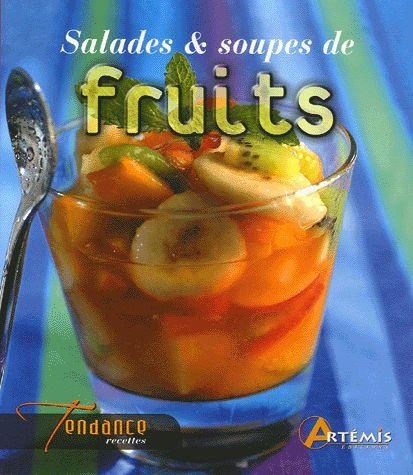 Salades Et Soupes De Fruits - Samuel Butler
