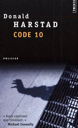 Code 10 Donald Harstad