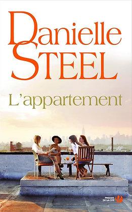 L'Appartement Broché – Danielle Steel - 3 mai 2018
