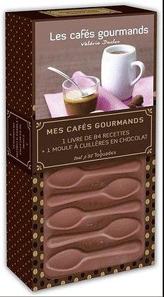 Coffret Tout P'tit Toquades - Mes Cafés Gourmands
