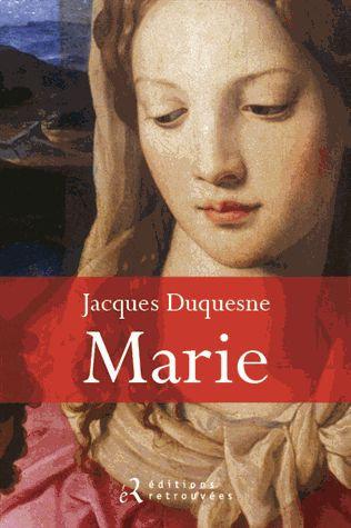 Marie  -  Jacques   Duquesne
