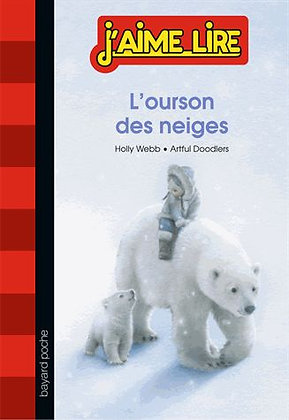 L'ourson Des Neiges