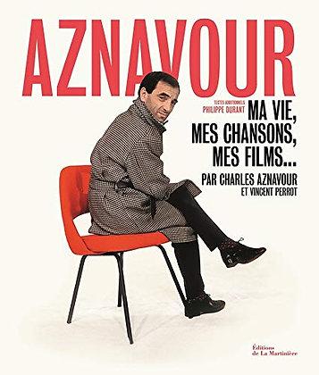 Aznavour - Ma Vie, Mes Chansons, Mes Films