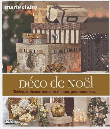 Déco De Noël - Tables, Cadeaux, Cartes & Menus, Gourmandises - Adeline Lobut