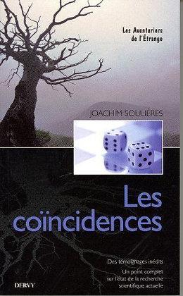 Les Coïncidences - Joachim Soulières