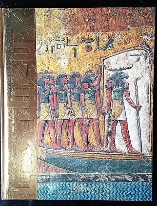 Trésors Et Secrets De L'Egypte : Les Dieux