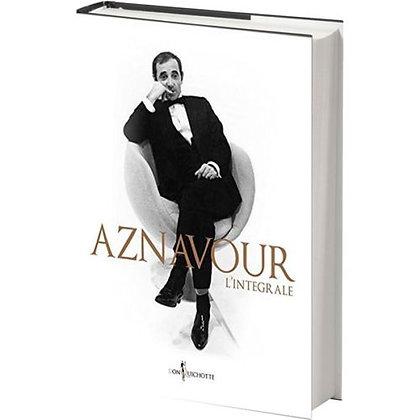Aznavour - L'intégrale - Charles Aznavour