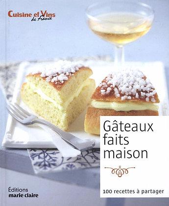 Gâteaux Faits Maison  - Catherine Gerbod