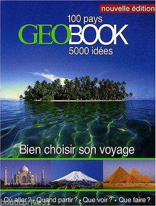 Géobook - Bien Choisir Son Voyage