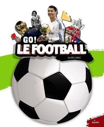 Go ! Le Football - Julien Leduc