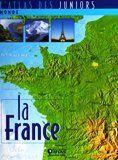 L'atlas Des Juniors, La France