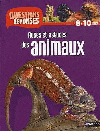 Ruses Et Astuces Des Animaux Emmanuelle Ousset